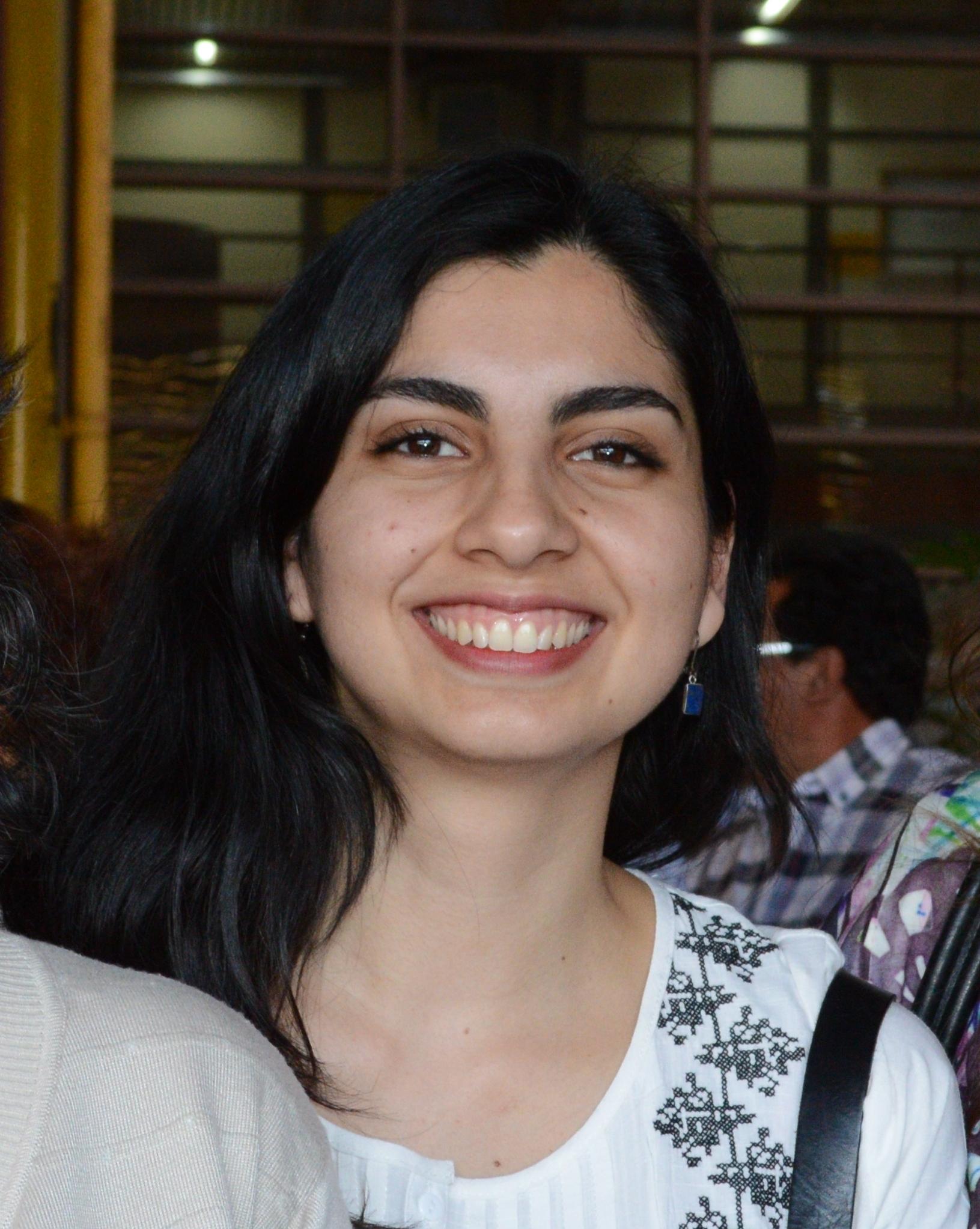 Alejandra Villagran